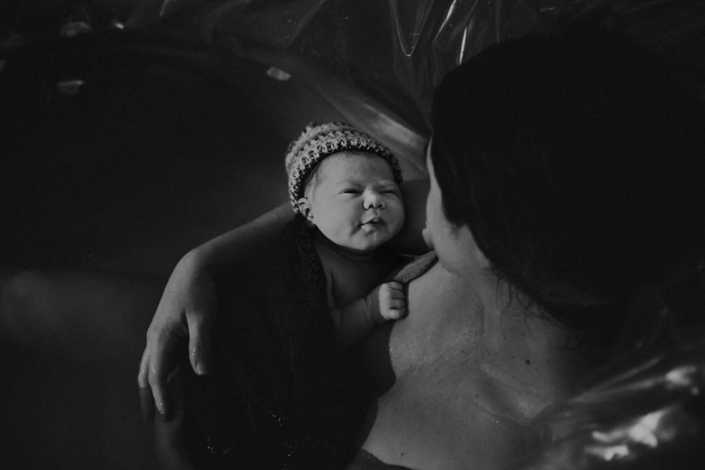 mika rascon birth story