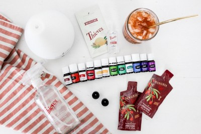 Young Living Starter Kit – How to Sign Up!