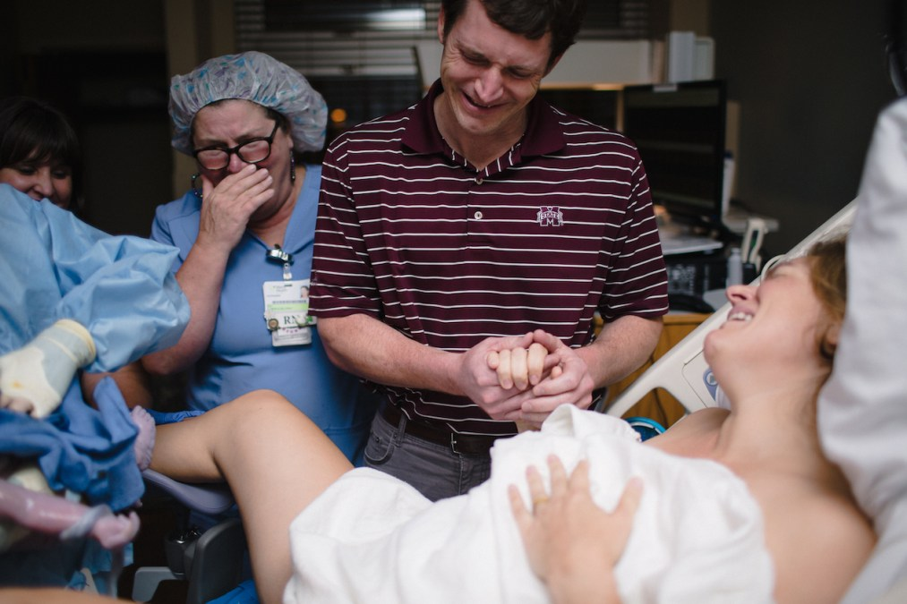 Planned Homebirth turned Emergent Hospital Induction