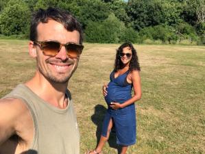 pregnancy in uk during covid