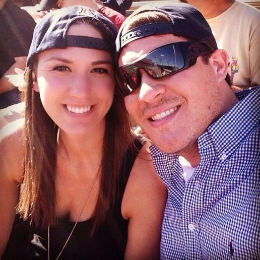University of Arizona Football Game 2013