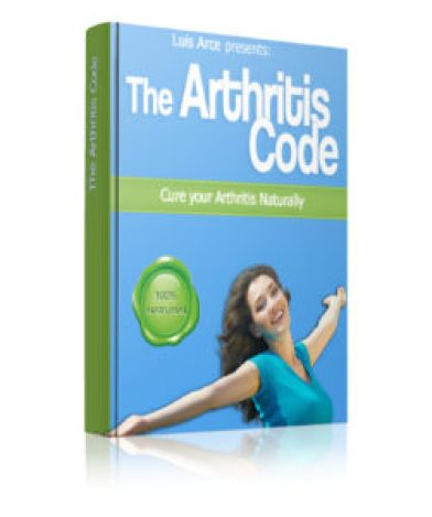 The-Arthritis-Code-Review
