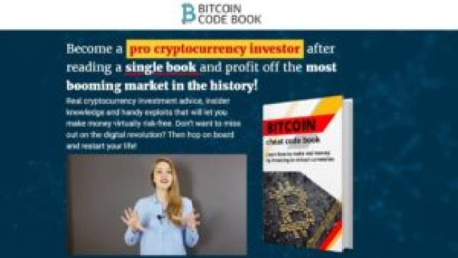 Bitcoin-Cheat-Code-Book-Review