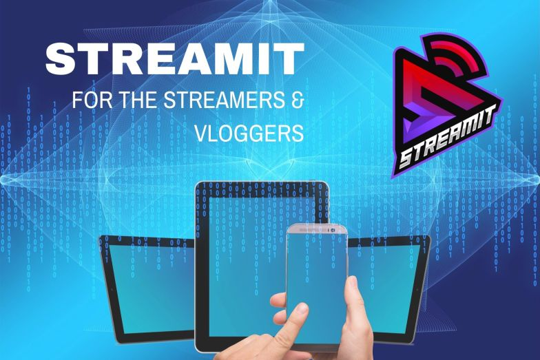 2 StreamIt A Blockchain Alternative for Monetizing Video Content