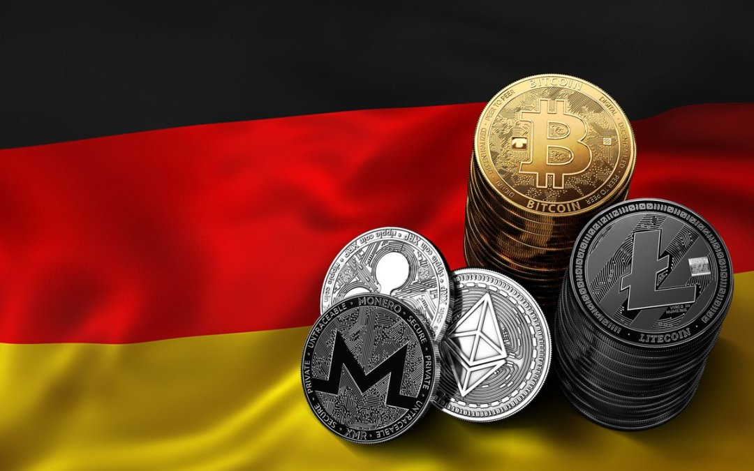 Image result for bafin crypto