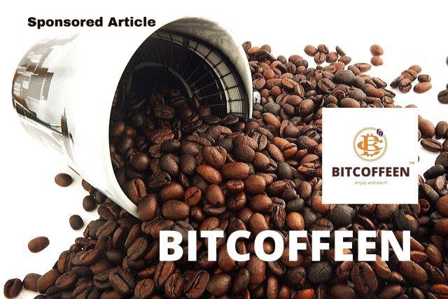 1 15 BITCOFFEEN Bringing A Cryptocurrency Twist To Satisfy Your Caffeine Needs