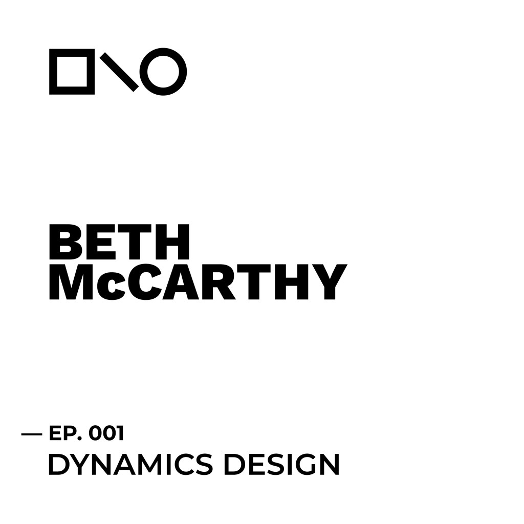 Blocked by Design - Beth McCarthy - Dynamics Design