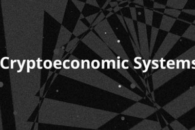B1efWD 380x254 - Cryptoeconomic Systems Launched as Open-Source Journal and Conference