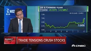 smaiKR - New highs for bitcoin possible this year: Fundstrat's Tom Lee