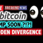 mwpXJC 150x150 - BITCOIN 🚨HIDDEN Divergence = DUMP SOON? 🚨❗️LIVE Crypto Analysis TA & BTC Cryptocurrency Price News
