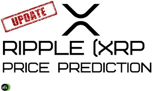 6geWGY - XRP (RIPPLE) PRICE PREDICTION - UPDATED