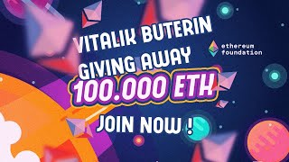 mOPnLT - 🔴Cryptocurrency Ethereum: Ethereum Airdrop & ETH MOONING !🔴