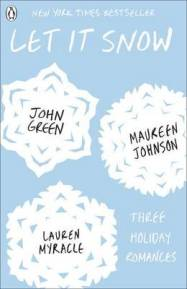 Two words: John Green!
