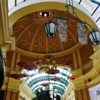 Shops @ The Bellagio.