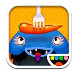 Toca Kitchen Monsters App
