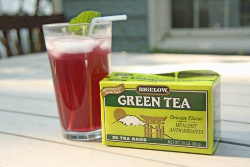 Bigelow Tea #shop