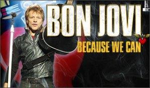 Bon Jovi Raleigh