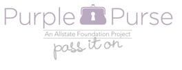Purple Purse Project