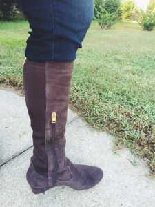 Rockport Total Motion Stretch Boot