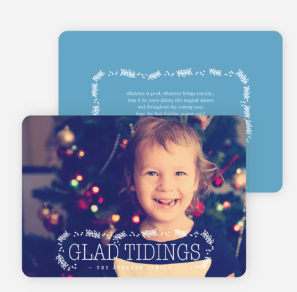 Paper Culture Christmas Cards