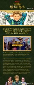 Richie Rich Netflix