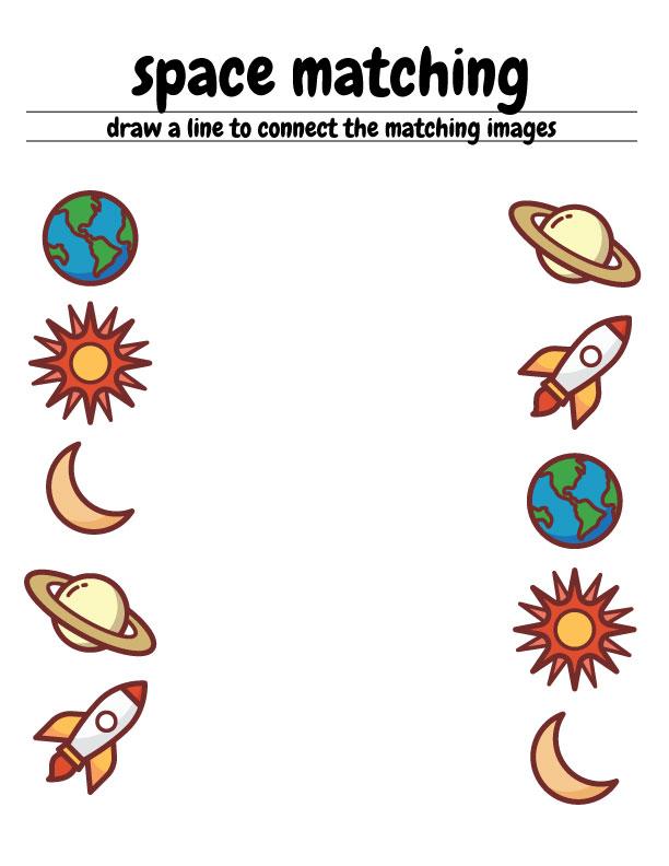 Free Space Preschool Worksheets – The B Keeps Us Honest