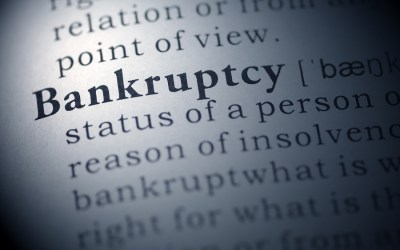 Should a Troubled California NonProfit File Bankruptcy or Wind Down through a Dissolution?