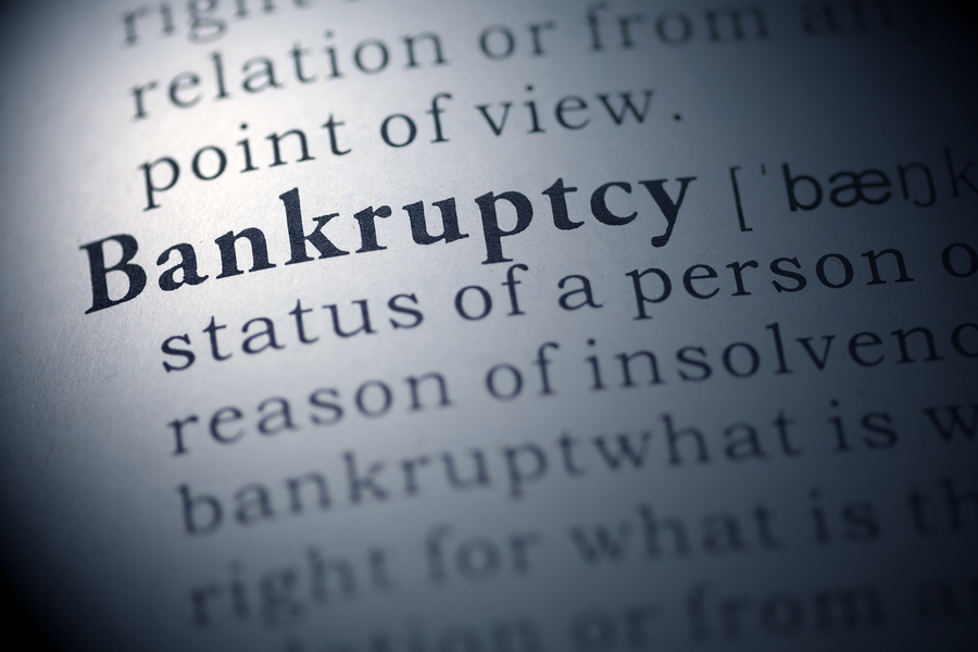 What Can I Expect from the Bankruptcy Process in California?