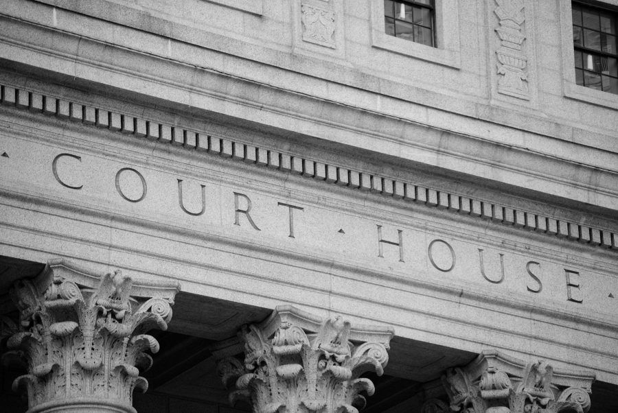 Does Bankruptcy Clear Court Fines in California?