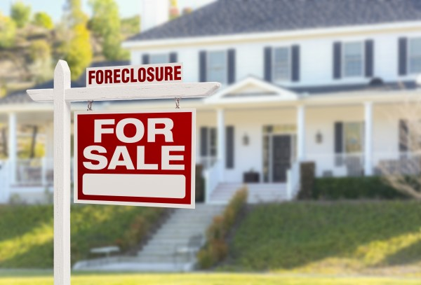 foreclosure chapter 13 bankruptcy CA