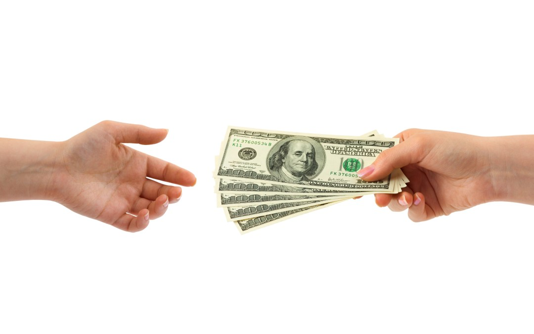 How Much Do You Have to Pay Back in a Chapter 13 Bankruptcy in California?