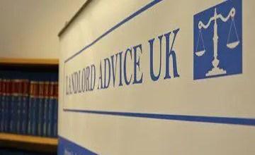 free landlord advice line bla