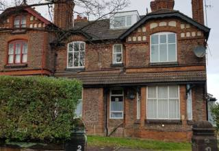 Egerton Park Birkenhead property for sale
