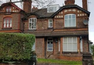 Egerton Park Birkenhead property for sale