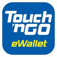 Touch'nGo E-Wallet