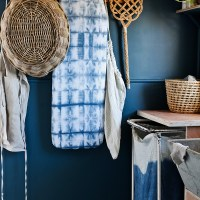 BEFORE & AFTER | Laundry & Bathroom