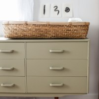 Simple Changing Table