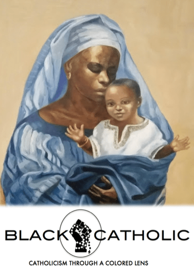 Merry Christmas 2019 from BLACKCATHOLIC!
