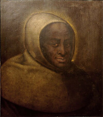 """Black (And Catholic) Like Me 2: St. Benedict the Moor, O.F.M., """"The Holy Black"""" (Black History Month 2019)"""