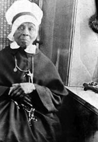 Black (And Catholic) Like Me 1: Servant of God Mother Mary Lange, A True Mother of God's Forgotten Children (Black History Month 2019)