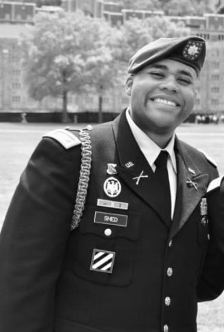 Making Black Catholic History Today: Black Catholic Interviews 3 – My Interview with Randy Shed: Catholic Convert, Family Man, and Army Officer(Black Catholic History Month 2019)