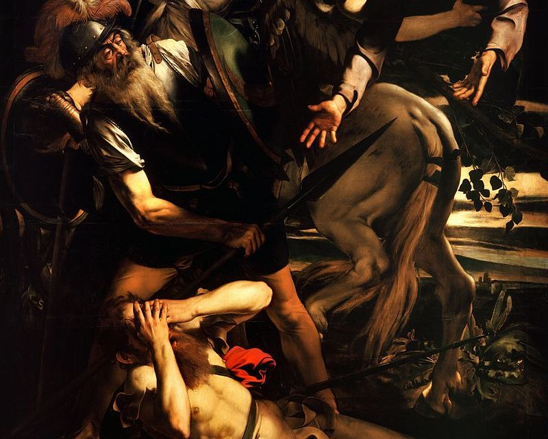 Feast of the Conversion of St. Paul