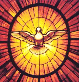 Happy New Year 2021! – Veni, Creator Spiritus! Start the Year Off Right