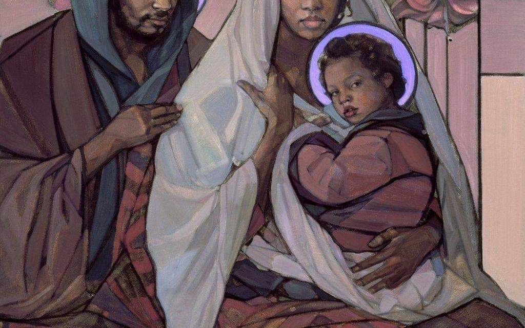 February – Month of the Holy Family