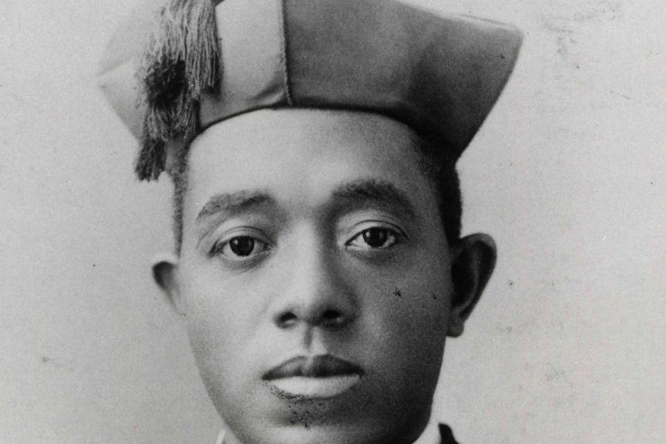 Patron Saint of BLACKCATHOLIC: Ven. Fr. Augustus Tolton