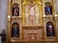 Visited San Antonio's Cathedral – San Fernando