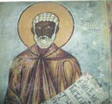 Black Catholic Saint Feast Day: St. Moses the Black (Aug 28) – Brief Personal Reflection on His Feast Day