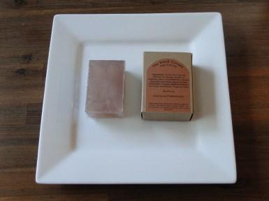 Hot Cocoa Glycerin Soap