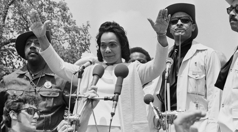 5 Black Women who contributed in the Civil Rights Movement
