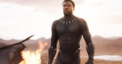 Marvel's 'Black Panther' Review
